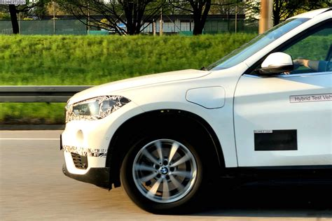Bmw 1er 2018 Hybrid by Bmw X1 Xdrive25e In Hybrid Zum X1 F48 Facelift 2019
