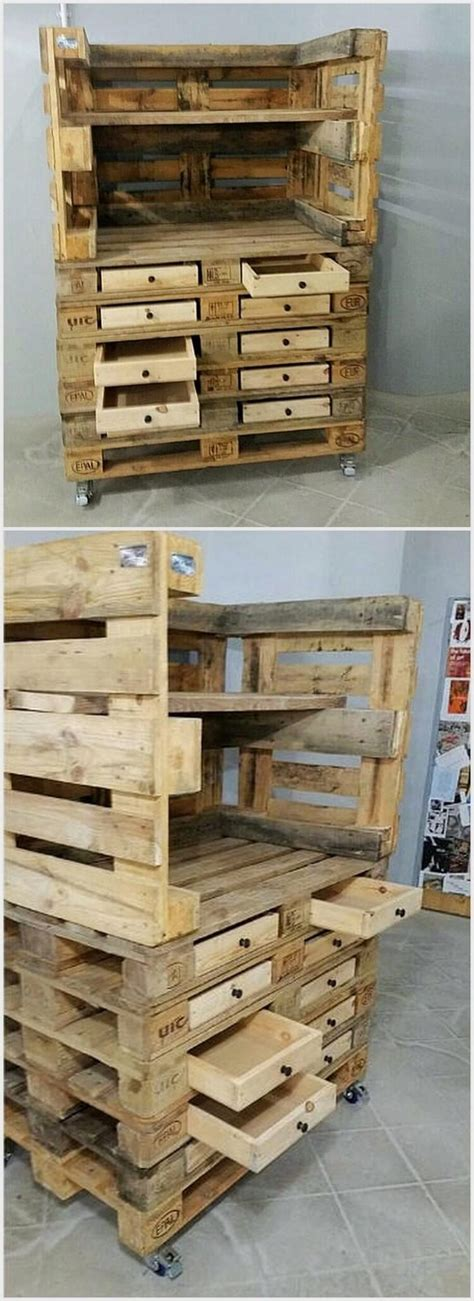 ideas  recycling wooden pallets pallet wood