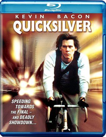 quicksilver movie rating quicksilver blu ray 1986 image entertainment