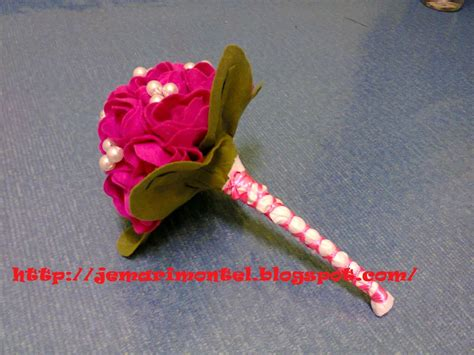 Bunga Tangan Bouquet Hb 176 bunga tangan cekmin nimsay