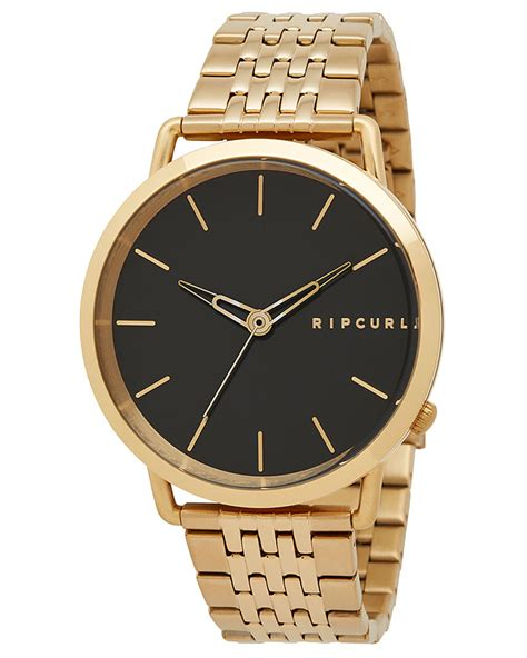 Rip Curl Stainless Black Gold rip curl ultra sss gold surfstitch