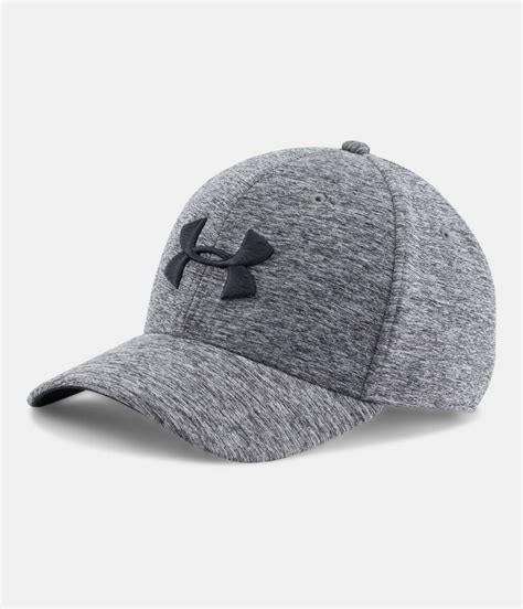 under armoir hats men s ua twist tech closer cap under armour us