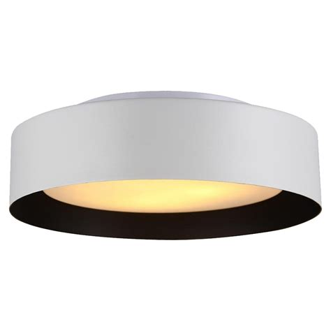 lynch flush mount ceiling lynch flush mount ceiling light white and black dcg stores