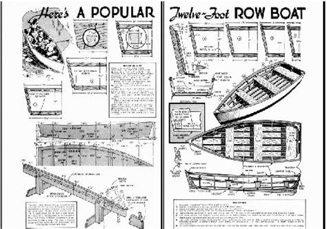boat plans tug teesle
