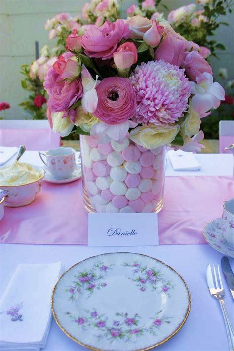 High Vase Centerpieces by Best 20 Vintage High Tea Ideas On High Tea