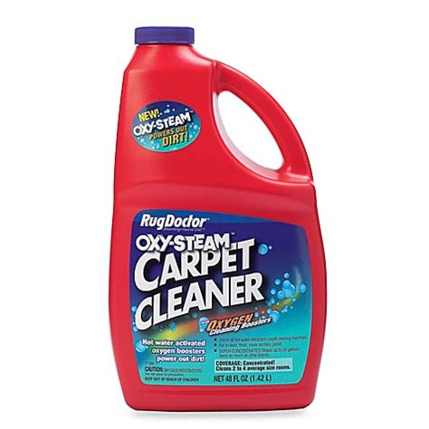 bed bath and beyond carpet cleaner rug doctor 174 oxy steam carpet cleaner bed bath beyond