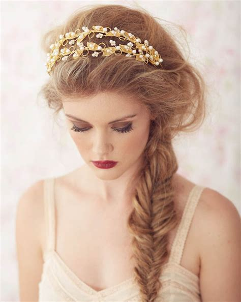diy hairstyles with headband diy hairstyles with headbands newhairstylesformen2014 com
