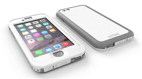 is iphone 6 waterproof waterproof for iphone 6 bone cases