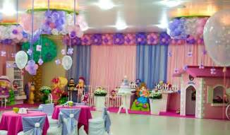 Decoration Idea cool ideas for indoor birthday party decoration in summer