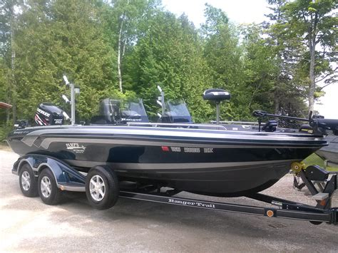 fiberglass walleye boats for sale my 2013 ranger 621 with evinrude e tec is for sale at