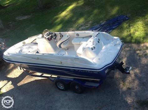 tahoe boats uk used deck tahoe boats for sale boats