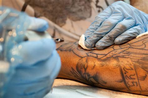 tattoo dalam islam larangan bertato dalam islam hijapedia