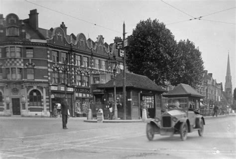 1950s Houses by Yeah Hackney 187 Photo S From Hackney S History 1920s 30s