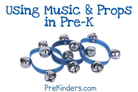 song pre k activities for pre k and preschool prekinders