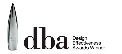 design effectiveness awards news 183 b b studio 183 creative and effective design