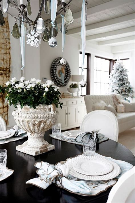 a christmas interior design like no other from darci ilich