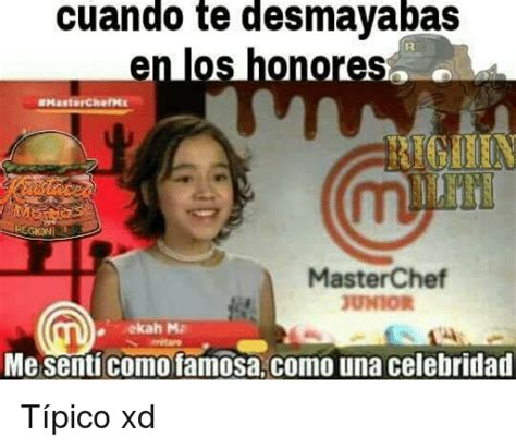 Masterchef Meme - 25 best memes about masterchef junior masterchef junior