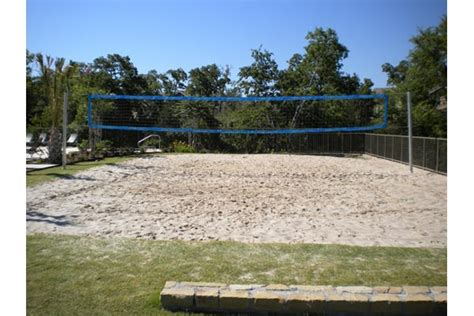 backyard beach volleyball court sand volleyball courts gallery sport court 174 of austin