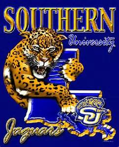 Southern Jaguars Logo 19 Best Images About Southern On