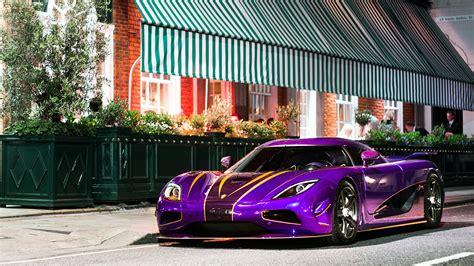koenigsegg one wallpaper hd pictures koenigsegg 2013 agera r zijin violet auto 1920x1080