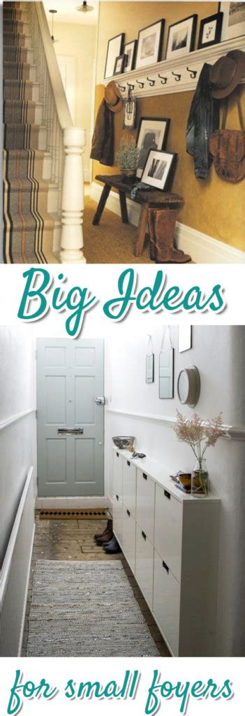 small foyer ideas small entryways 29 small foyer decor ideas for tiny
