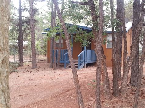White Mountains Arizona Cabins by Cabin Rentals White Mountains Arizona Vacation Cabins
