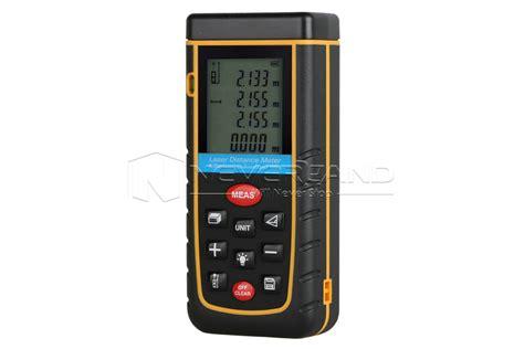 Laser Distance Meter 40 40 60 80 100m handheld digital laser distance meter tester