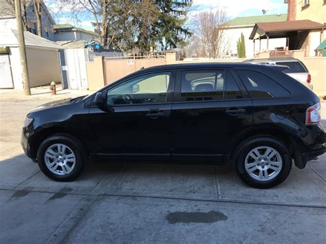 ford edge 2010 for sale used 2010 ford edge se suv 8 890 00