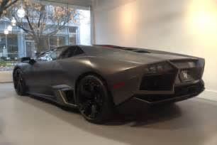 Lamborghini Reventon Sale Lamborghini Reventon For Sale Canada 2 Images For Sale