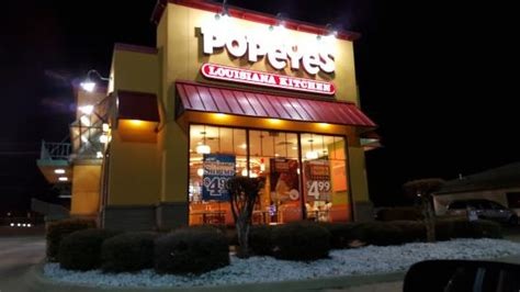 Popeyes Louisiana Kitchen by If You Like Popeye S Here S Another One Review Of