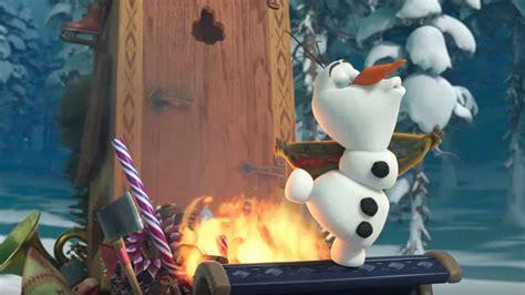 olafs frozen adventure olaf s frozen adventure official trailer zay zay