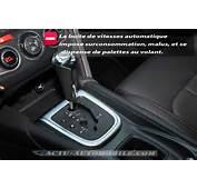 Essai Citro&235n DS4 HDI 160 BVA Sport Chic  Actu Automobile