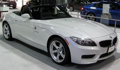 File:2012 BMW Z4    2012 DC   Wikimedia Commons