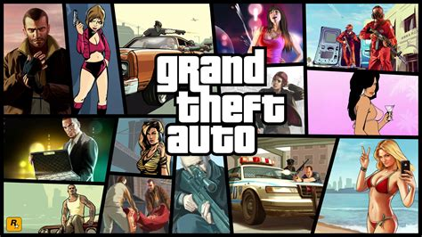 Ground Theft Auto by Grand Theft Auto Products Have Generated 2 3 Billion