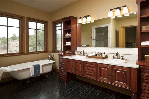 master bathrooms ideas 4 cabinet ideas for your master bathroom