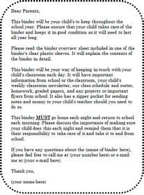 Parent Letter About Behavior 1000 Images About Behavior Charts On Parent Letters Clip Charts And Letter To Parents