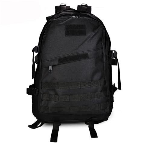 Tas Ransel Desain Militer 24l tas ransel laptop desain militer black jakartanotebook