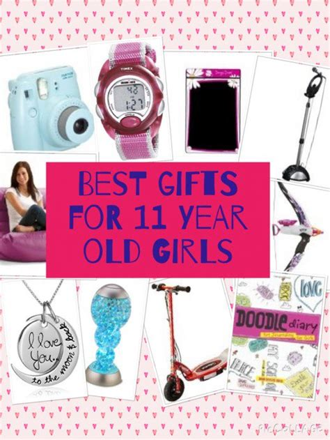 gifts for 11 year old tomboys popular gifts for 11 year