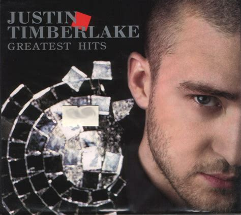 justin timberlake greatest hits justin timberlake greatest hits cd at discogs