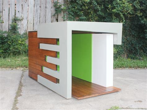 dog houses houston the coolest dog houses in the world big name architects get bow wo culturemap