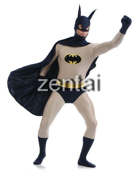 Batman Spandex batman s spandex lycra zentai costume