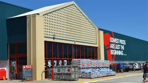Bunnings E Gift Card - masters and a second bunnings on the cards for mandurah mandurah mail