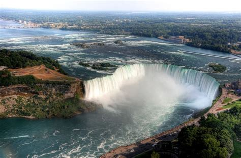 amazing places in the us niagara falls usa canada amazing places