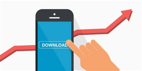 downloader for mobile 5 ways to influence users to your mobile app