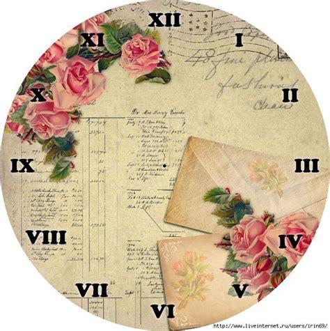 304 best images about fondos de reloj vintage o shabby
