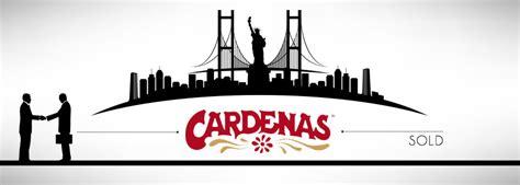 investment firm kkr acquires cardenas markets and mi - Cardenas Market Kkr
