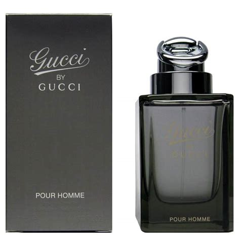 Gucci Estonia Embos 4 In 1 gucci by gucci pour homme edt 50ml