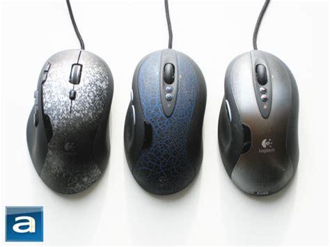 Mouse Macro Logitech G500 logitech g500 review aph networks