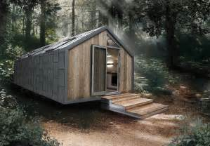 portable homes portable houses with a modern design bloglet