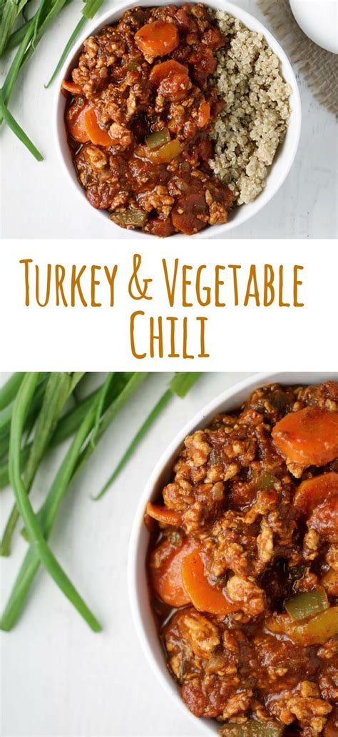 best turkey vegetable chili recipes best 25 vegetable chili recipe ideas on